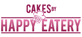 Cakes By Happy Eatery Logo