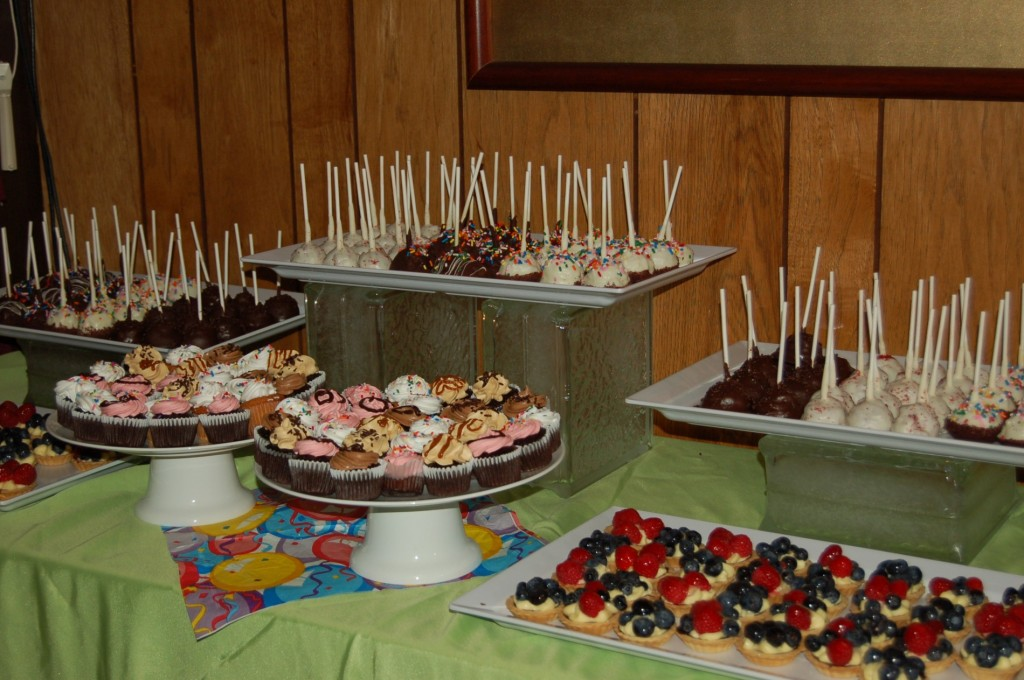 Cakes By Happy Eatery 187 Dessert Tables