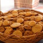 Big Basket of Cookies