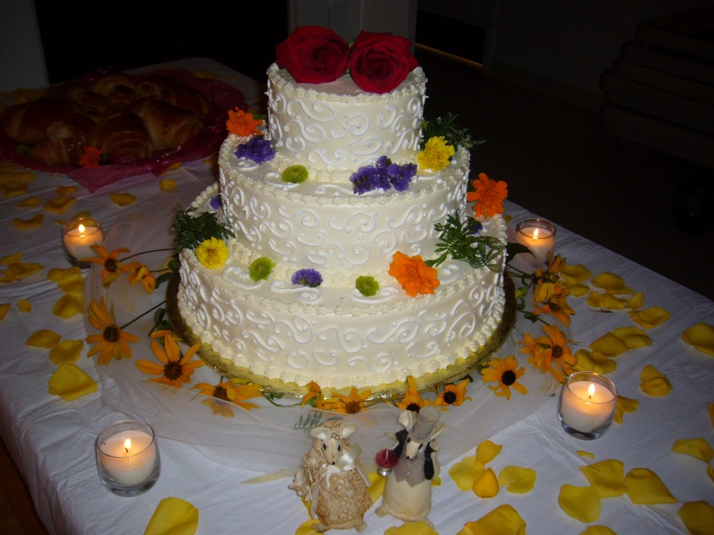 Mehndi Inspired Cake : Cakes by happy eatery classic