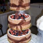 Fresh Berries Shortcake