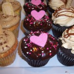Chocolaate Chantilly - hearts
