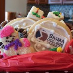 Customize Cookie Baskets