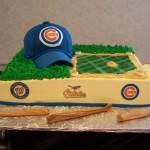 Baseball - Cubs