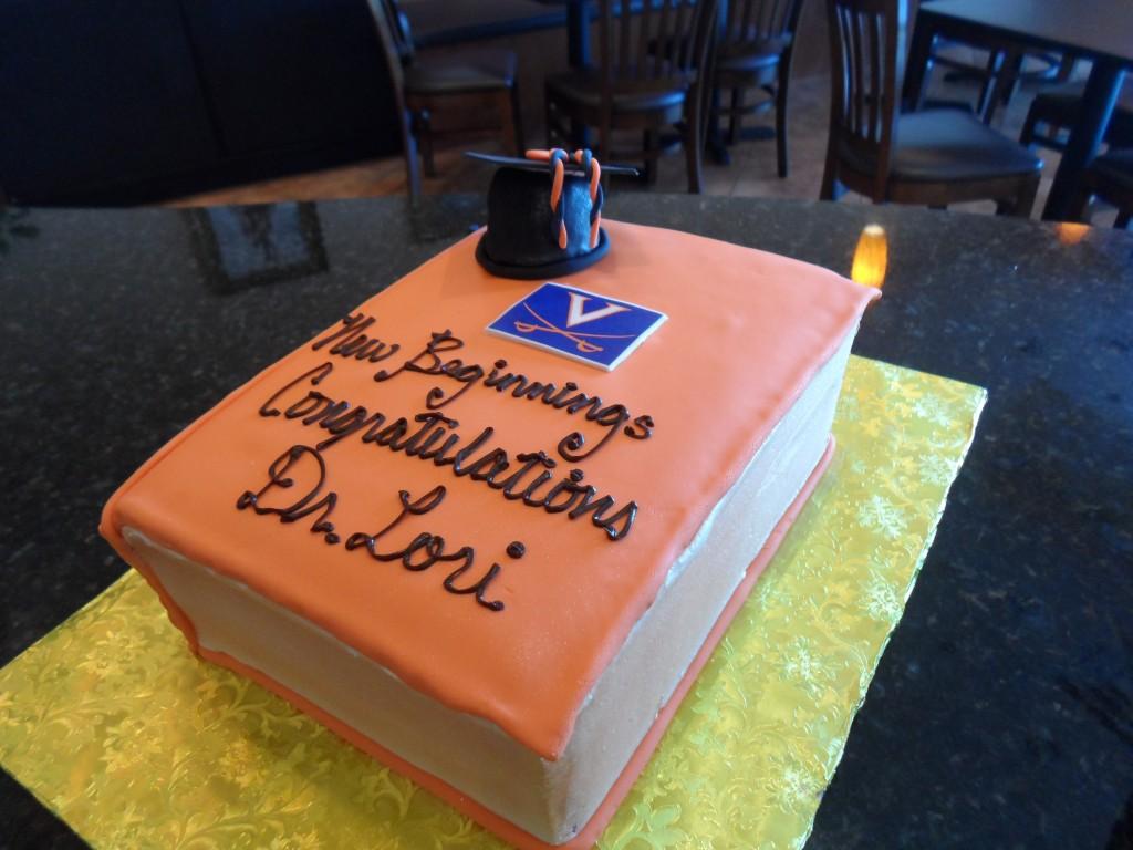 Cakes By Happy Eatery 187 Graduation