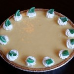 Gluten Free Crumb Crust - Key Lime Pie