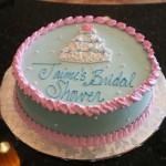 Bridal Shower - Pink/Blue