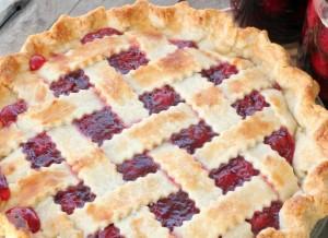 Vegan Pie Crust/filling
