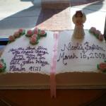 Communion - Book