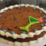 Cookie Cake - martini