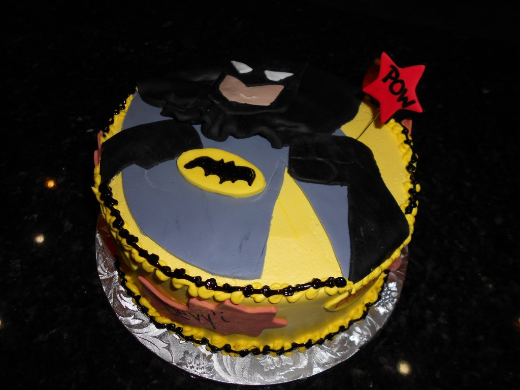 Cakes By Happy Eatery » Children\'s Themes