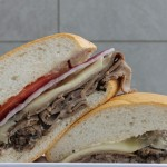 Roast Beef and Brie