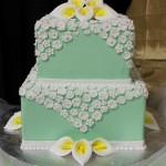 White Sugar Drop Flowers