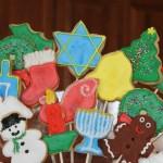 Christmas - Hanukkah
