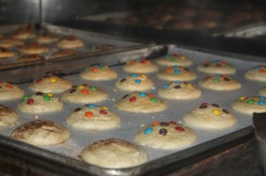 Ready to Bake Cookies