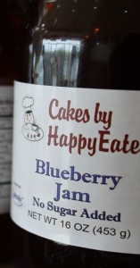 See our line of No Sugar added jams
