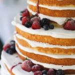 Naked Cake-no icings