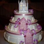 Castle for a Princess