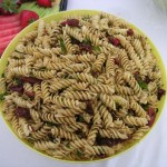 Sundried Pasta Salad