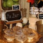 Pie Bar - Apple Crumb