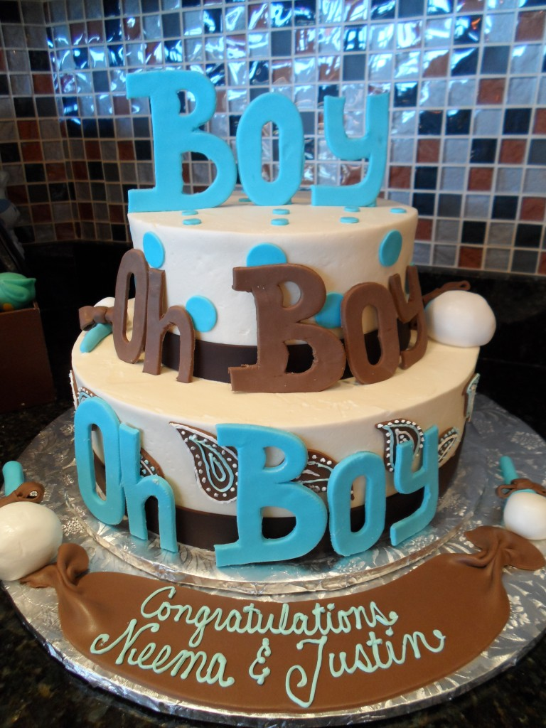 Cakes By Happy Eatery 187 Baby Shower Amp 1st Birthday