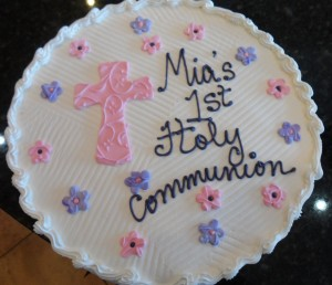 Communions/Confirmations