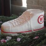 Sneaker - Break Dance