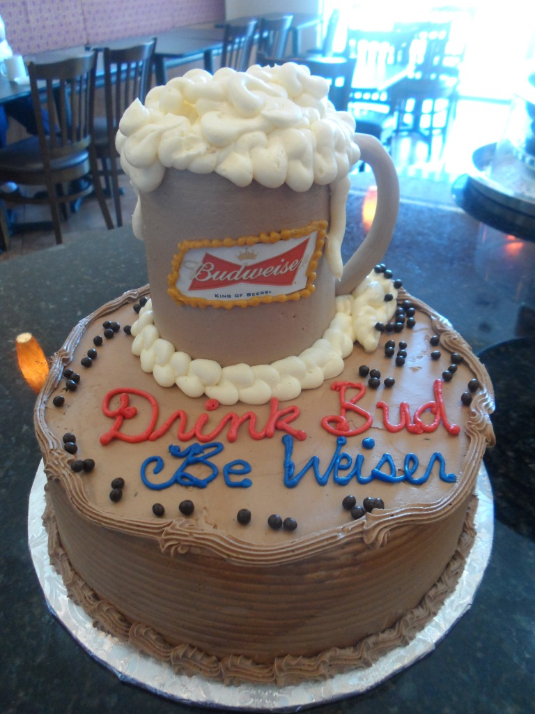 Cakes By Happy Eatery 187 Man Cave