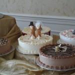 Wedding – Dessert Bar