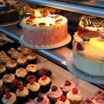 Bakery Showcase - Choose from an assortment