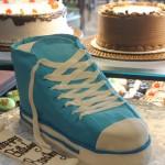 Sneaker - Jump High