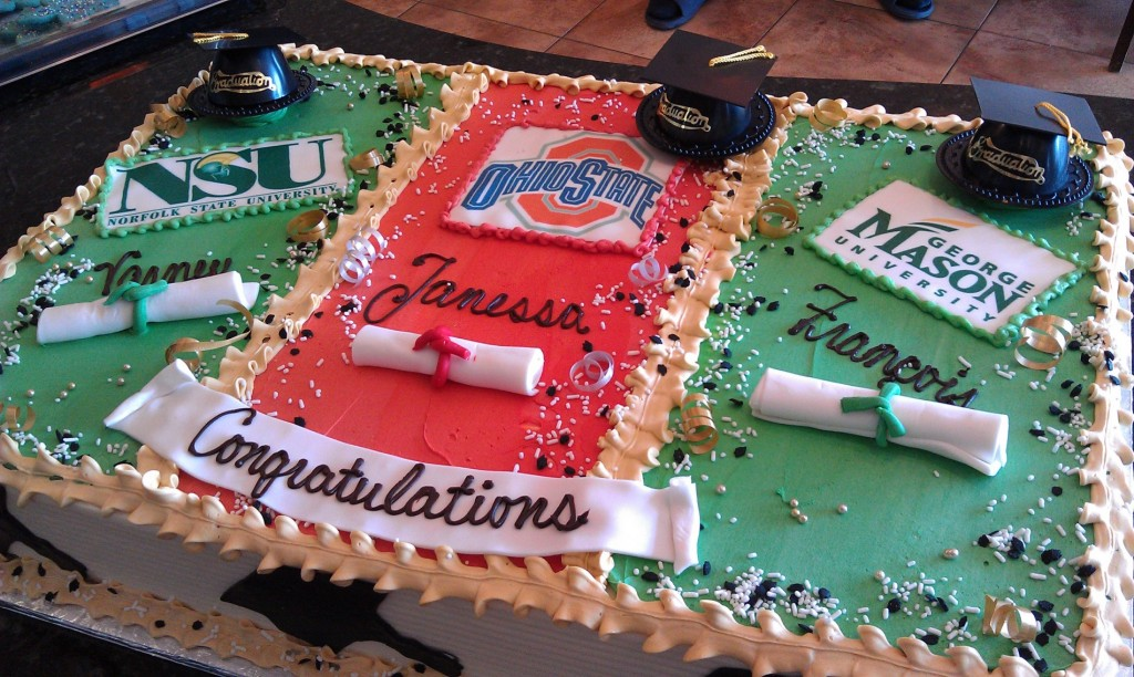 Cakes By Happy Eatery 187 Graduation