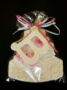 Gift Wrapped Cookies