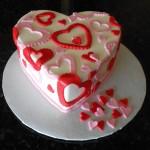 Custom Shaped Cakes