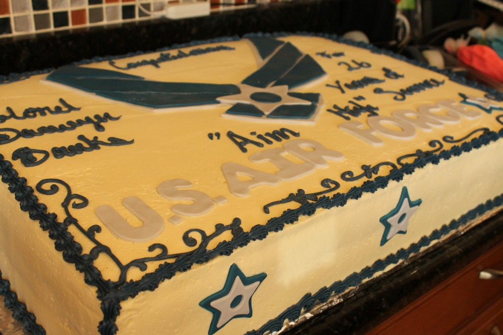 Edible Cake Images Air Force : Cakes By Happy Eatery   Celebrations