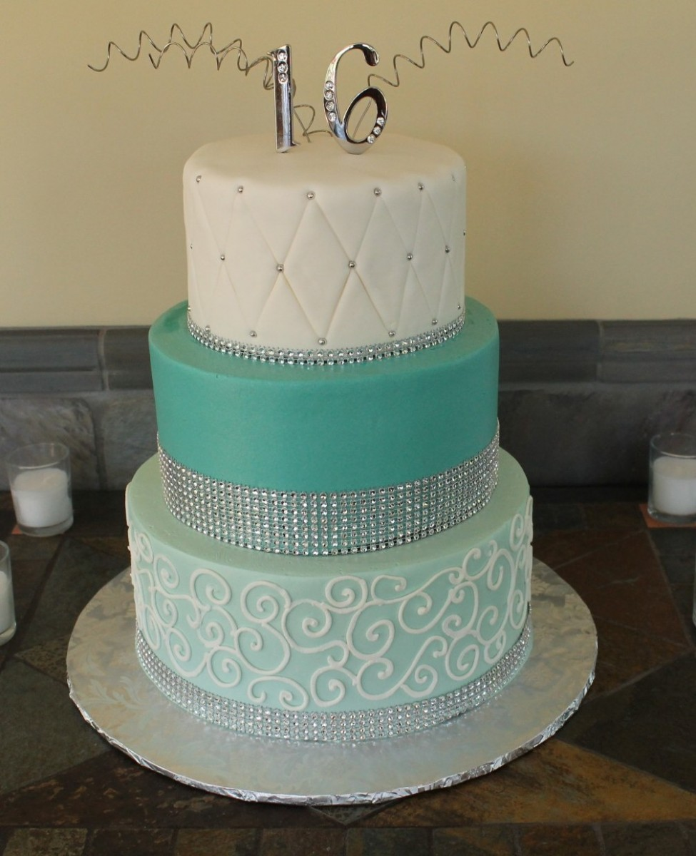 Cakes By Happy Eatery 187 Quinceanera Amp Sweet 16